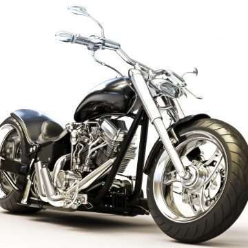 Buff Dawg motorcycle detailing